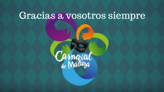 Vídeo Resumen Carnaval de Málaga 2018