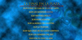 Málaga celebrará el Gran Fin de Semana del Carnaval
