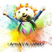carnavaleando logo