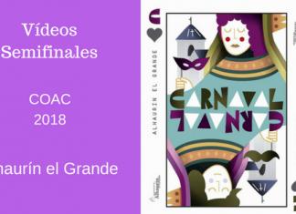 Vídeos Semifinales COAC Alhaurín el Grande 2018